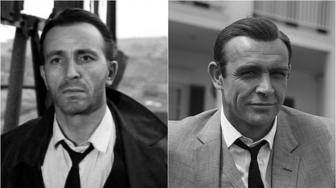 Ο Γιώργος Φούντας, ο Μάικλ Τζάκσον και άλλοι 8 που παραλίγο να υποδυθούν τον James Bond