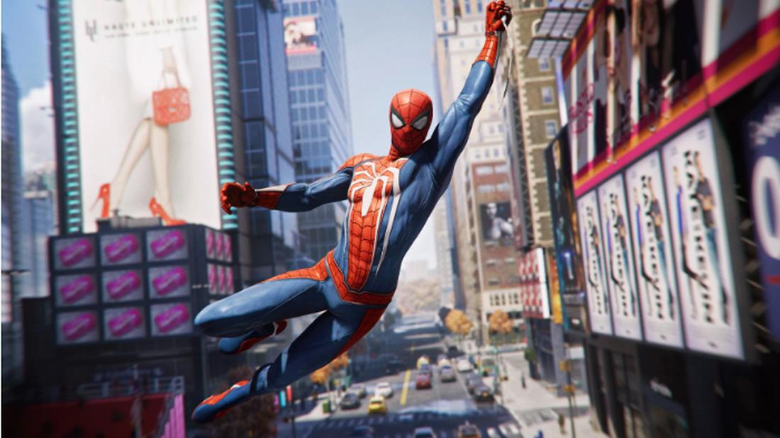 Το «Spider-Μan» με έκανε να ξανακολλήσω με το PlayStation
