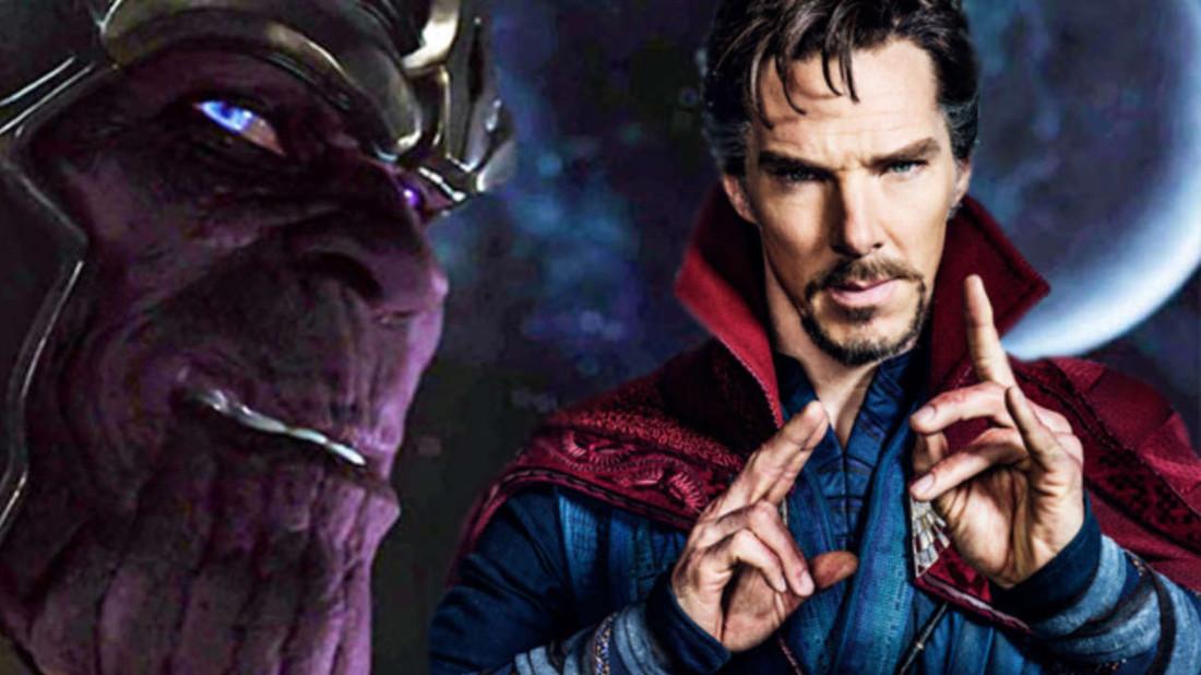 Έχουν καμιά ελπίδα οι Avengers απέναντι στον Thanos;