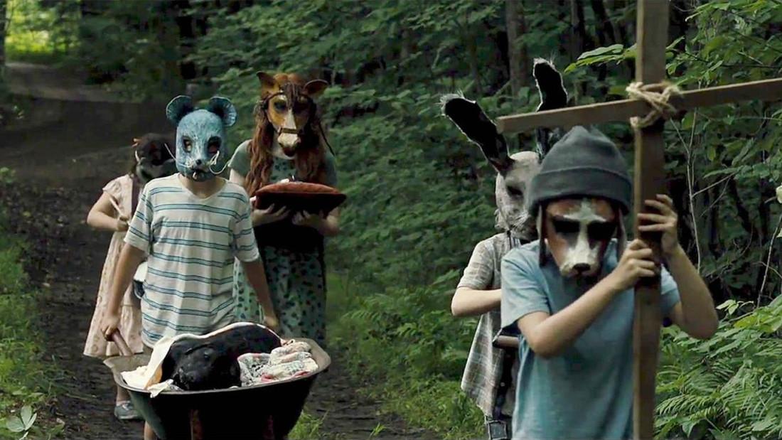 Ανατριχιαστικά παιδιά, νεκρά κατοικίδια, μια ωραία ατμόσφαιρα το νέο Pet Sematary