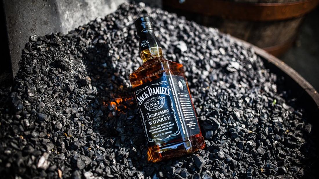 Πέντε facts που θα σε κάνουν να εκτιμήσεις ακόμη πιο πολύ το Jack Daniel's