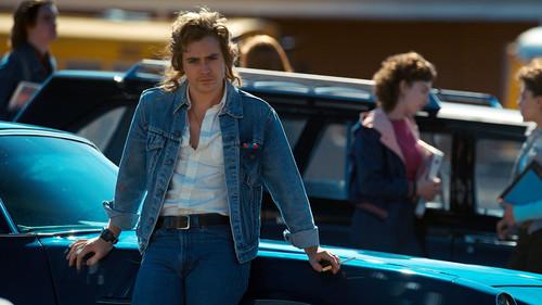 Το trucker jacket που αγάπησες είναι και πάλι εδώ