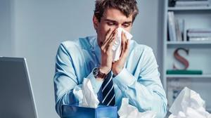 Γιατί δεν μένετε στα σπίτια σας όταν είστε άρρωστοι;