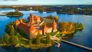 Πώς θα σου φαινόταν ένα πέρασμα από την αντι-mainstream Λιθουανία;