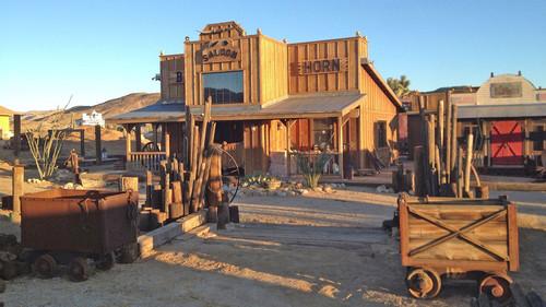 Φαντάζεσαι να είχες την δική σου Westworld πόλη;