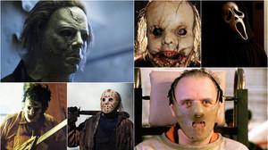 Ποια είναι η πιο τρομακτική Μάσκα στην ιστορία του κινηματογράφου;
