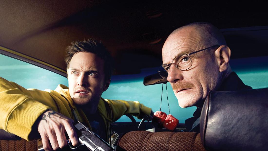 Σήκω όρθιος και ξεκίνα τα παλαμάκια: Έρχεται η πρώτη ταινία του Breaking Bad!