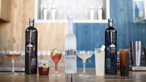 Στο Athens Bar Show ανακαλύψαμε γιατί πλέον θα πίνουμε μόνο super premium vodka