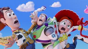 Ένας νέος χαρακτήρας ανάβει φιτιλιές στο teaser trailer του «Toy Story 4»
