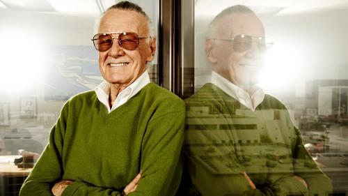 Ο Stan Lee ήταν ο μεγαλύτερος σούπερ ήρωας που γνώρισε ποτέ ο πλανήτης