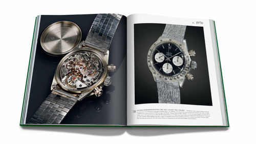 Πόση ιστορία μπορεί να κουβαλούν πάνω τους τα ρολόγια;