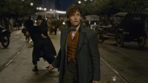 Η πρότασή μας για σινεμαδάκι: «Fantastic Beasts: The Crimes of Grindelwald»