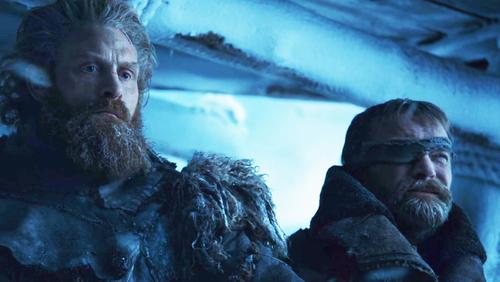 Ποιες συμπαθητικές φατσούλες του Game of Thrones θα συνεχίσουμε να βλέπουμε;