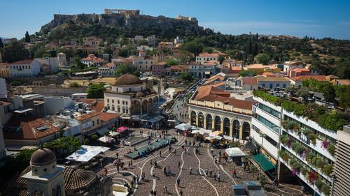 Ποια περιοχή της Αθήνας είναι το πιο τίμιο... ανδρολίβαδο;