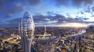 Αν σκοπεύεις να ταξιδέψεις στο Λονδίνο, καθυστέρησέ το μέχρι το 2025