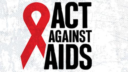 Ποστεράκια και καμπάνιες κατά του AIDS που θα ΚΑΡΦΩΘΟΥΝ στο μυαλό σου