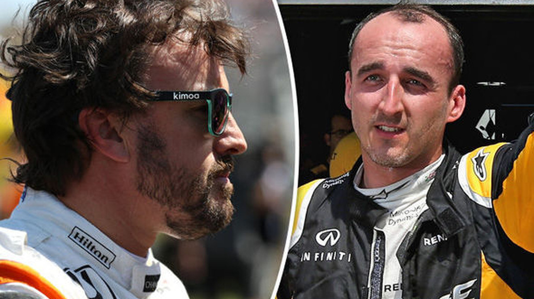 Formula 1: Το «αντίο» ενός μεγάλου, η επιστροφή ενός τεράστιου