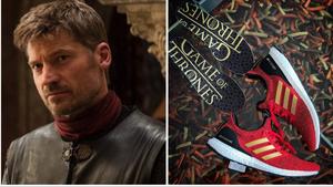 Ένας φαν των Lannister οφείλει να φοράει αυτό το παπούτσι
