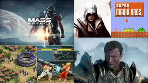 Οι μελωδίες των video games που αγαπήσαμε