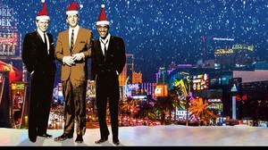 Γιατί τα ραδιόφωνα δεν παίζουν 50's Χριστουγεννιάτικα τραγούδια;
