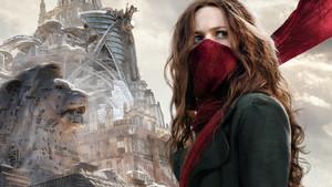 Η Πρότασή μας για Σινεμαδάκι: «Mortal Engines»