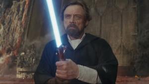 Σε δημοπρασία το ορίτζιναλ lightsaber του Luke