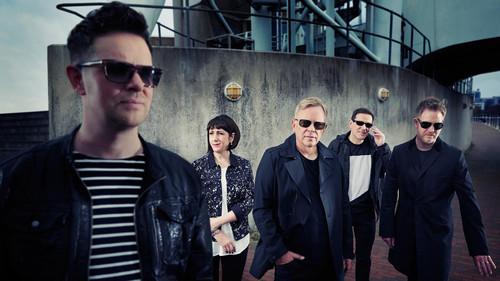 Οι New Order στο Release Athens 2019