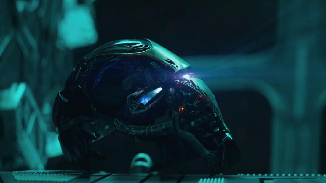 ΣΠΑΣΤΕ ΤΑ ΟΛΑ: Βγήκε το τρέιλερ για το «Avengers 4»!