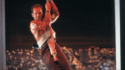 Πιστεύει κανείς ότι το «Die Hard» δεν είναι Χριστουγεννιάτικη ταινία;