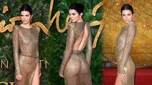 Προσπαθούμε να συνέλθουμε μετά την τελευταία εμφάνιση της Kendall Jenner