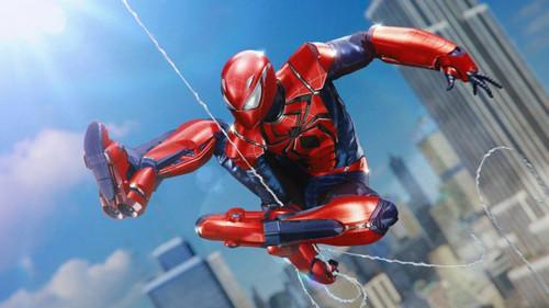 To νέο DLC του Spiderman σε περιμένει για να κάνετε παρέα στις γιορτές