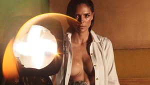 Η κινηματογραφική ομορφιά της Vina Machado