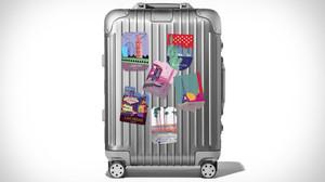 Αυτή η βαλίτσα θα πλήρωνε για να ταξιδέψεις μαζί της