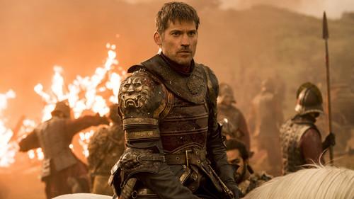 Μια θεωρία του GoT θέλει τον Jaime να εξουδετερώνει τον Night King