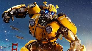 Η πρότασή μας για Σινεμά: «Bumblebee»