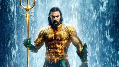 Μπορεί να μεταμορφωθεί ο Aquaman στον Ironman της DC;