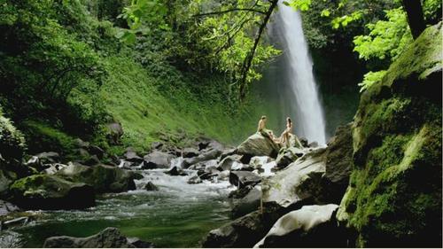 Αν υπάρχει Παράδεισος τότε είναι στην Κόστα Ρίκα