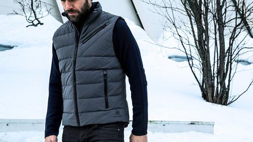 7 χειμερινά γιλέκα που θα σε θωρακήσουν από το κρύο