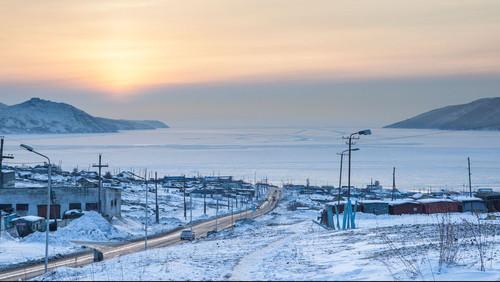 Μια βόλτα ως την πόλη με τις χαμηλότερες θερμοκρασίες στον πλανήτη