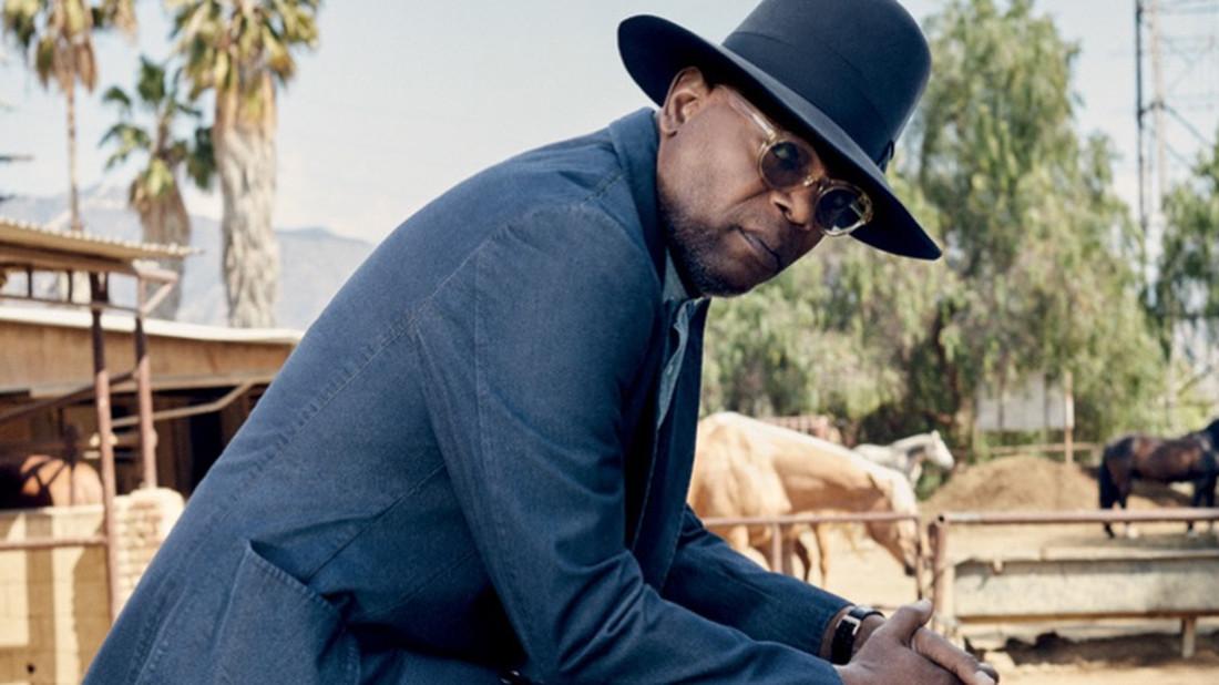 Ο Samuel Jackson είναι πλέον ο πιο εμπορικός ηθοποιός στο Hollywood