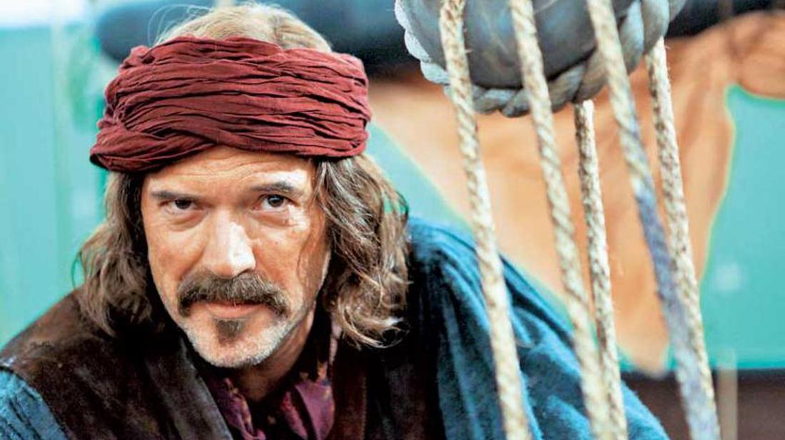 Ιωάννης Βαρβάκης: Ο απένταρος πειρατής που έμεινε στην Ιστορία ως εθνικός ευεργέτης