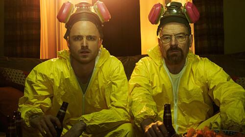 Τι γίνεται τελικά με την ταινία Breaking Bad;