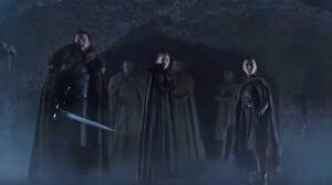 Οι White Walkers έφτασαν στο Winterfell