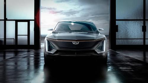 Η Cadillac περνά στην ηλεκτρονική εποχή