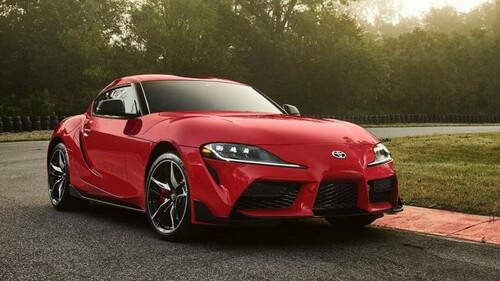 To Toyota Supra επιστρέφει μετά από 17 ολόκληρα χρόνια