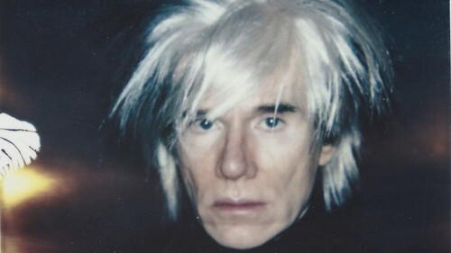 Οι φωτογραφίες του Warhol βρήκαν τη θέση τους σε μουσείο του Λονδίνου