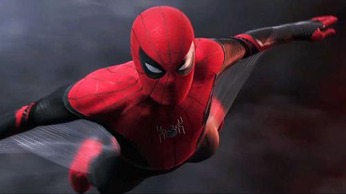 Το σίκουελ του Spider-Man όντως εξελίσσεται πολύ μακριά από το σπίτι