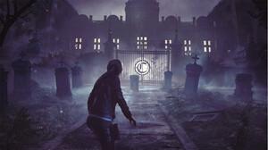 Η Lara Croft επιστρέφει στο The Nightmare