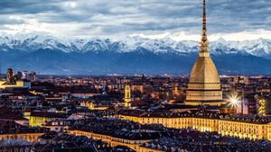 Στο Τορίνο δεν πας μόνο για τη Γιούβε
