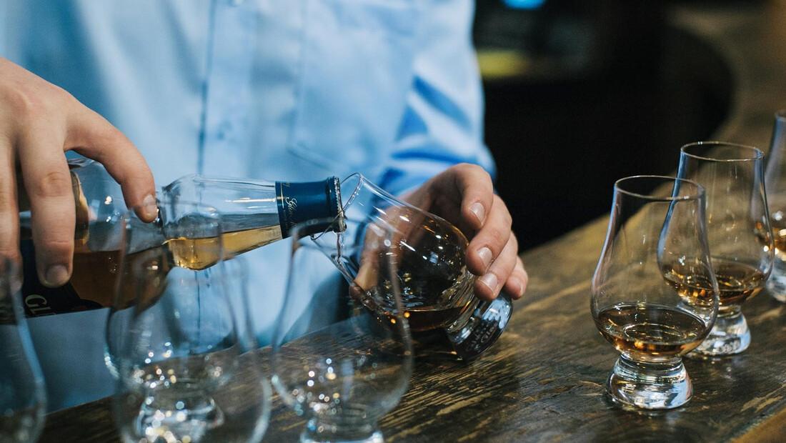 Το μαγικό ταξίδι στην υπεροχή των single malt scotch
